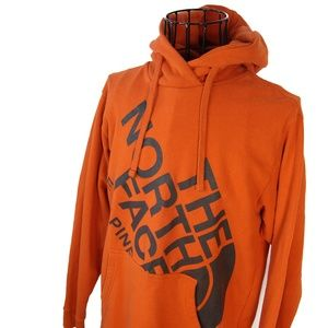 The North Face Graphic Pullover Hoodie